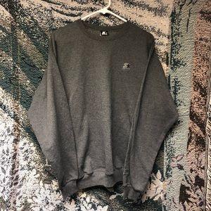 Vintage Starter Crewneck Sweatshirt